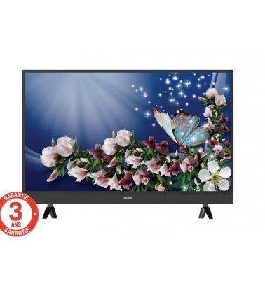 """Téléviseur TELEFUNKEN 40"""" E3 LED Full HD Smart"""