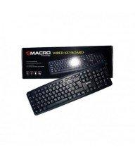 CLAVIER MACRO 74014 USB Tunisie