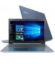 PC PORTABLE LENOVO IDEAPAD 320 -15IKBRA Intel Core i5-8250U/4 GO/ 2TB BLUE Tunisie