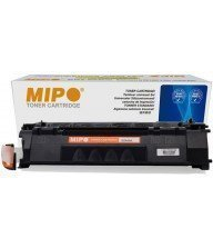 Toner Adaptable MIPO Compatible HP MP CE505A/CF280A Tunisie