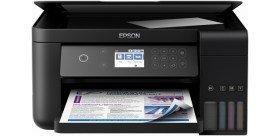 Imprimante Epson ECO TANK L6160 (3 en 1)