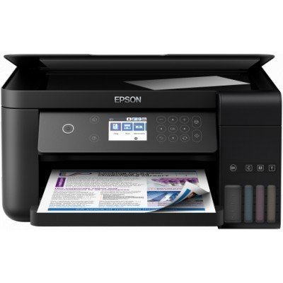 Imprimante Epson ECO TANK L6160 (3 en 1) Tunisie