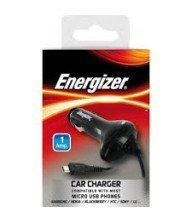 ENERGIZER Chargeur allume-cigares Classic filaire micro-USB Tunisie