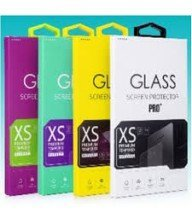 Transperant Screen Protector Samsung Galaxy S6 edge Tunisie