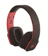Casque stereo NGS NIRVANA Pourpre Tunisie