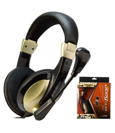 Micro casque GBOY A-860