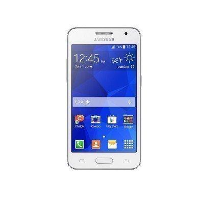 Samsung Galaxy Core 2 Blanc Tunisie