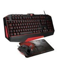 Pack Spirit Of Gamer PRO-MK3 CLAVIER -SOURIS-TAPIS Tunisie