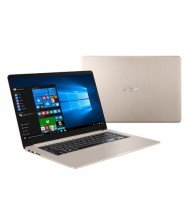Pc Portable ASUS VivoBook i7 7é Gén 8Go 1To+128 SSD Gold Metal S510UR-BR339T Tunisie