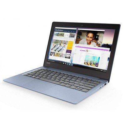 3d78c7a47fedad Pc Portable LENOVO IP 120S-11IAP Dual Core 4Go 500Go Bleu chez WIKI ...