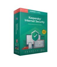 Kaspersky Internet Security 2019 1 poste 1 an Tunisie