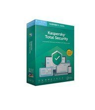 Kaspersky Total Security 2019 5 Postes 1 an Tunisie