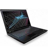 Pc Portable LENOVO ThinkPad P71 i7 7820HQ 32Go 512SSD Tunisie