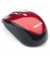 Souris optique sans Fil NGS ROLYRED Tunisie