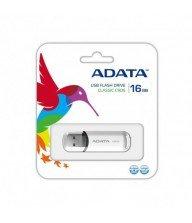 Clé USB ADATA C906 16 Go BLANC Tunisie