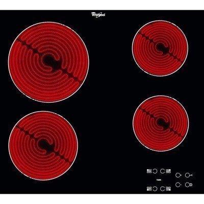 plaque vitroc ramique akt 8090 ne noir chez wiki tunisie. Black Bedroom Furniture Sets. Home Design Ideas