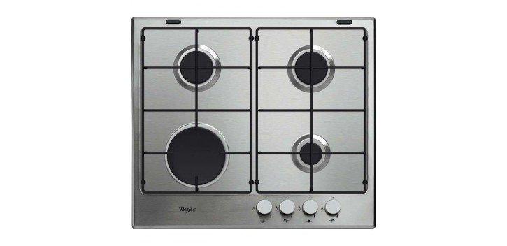 plaque de cuisson whirlpool gma 6410 ix chez wiki tunisie. Black Bedroom Furniture Sets. Home Design Ideas
