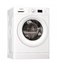 Machine à laver Frontale Whirlpool 6 Kg Blanc Tunisie