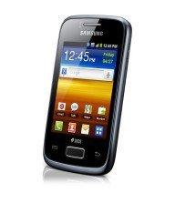 Samsung Galaxy Y Duos S6102 Noir Tunisie