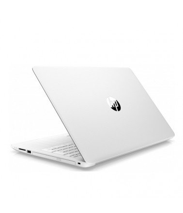 PC Portable HP 15-da0003nk Intel Celeron N4000 4Go 1To Blanc