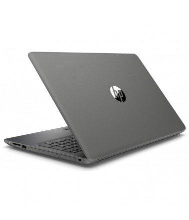 "pc portable HP15-da0004nk Intel Celeron N4000 4G 1T 15.6"" silver"