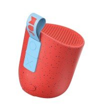 Haut parleur sans fil Bluetooth JAM Chill Out rouge Tunisie