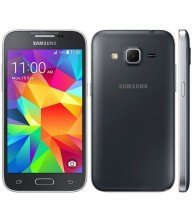 Samsung Galaxy Core Prime Gris + SIM DATA