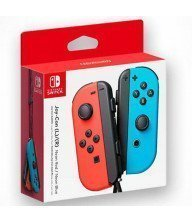 NINTENDO NINTENDO SWITCH PAIRE JOY CON BLEU Tunisie