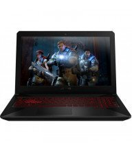 """PC PORTABLE ASUS TUF GAMING FX504GD-DM301 I7-8750h - 12Go - 1To+8 SSH-15.6"""" -FD Tunisie"""