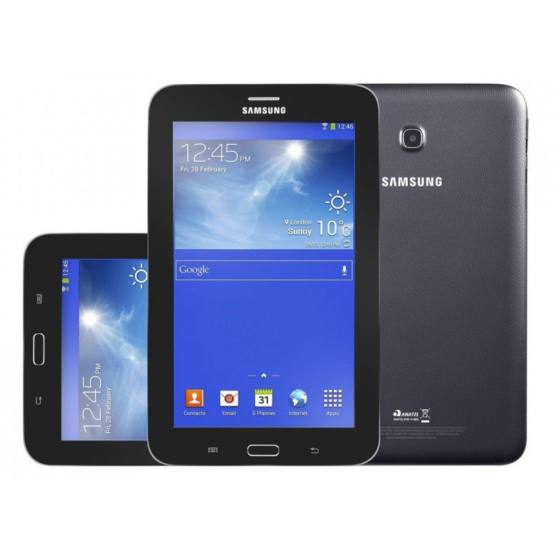 tablette samsung galaxy tab e 9 6 3g noir chez wiki tunisie. Black Bedroom Furniture Sets. Home Design Ideas