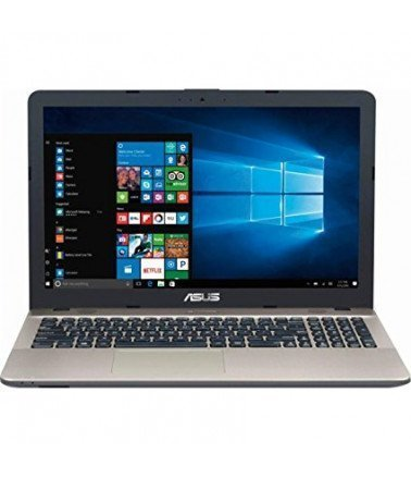 PC PORTABLE ASUS VIVOBOOK MAX X541NA / Intel Celeron DUAL CORE / 4 GO / noir