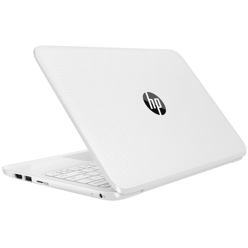 Pc Portable Hp STREAM-11-y003NK Dual Core 2Go 32Go Blanc