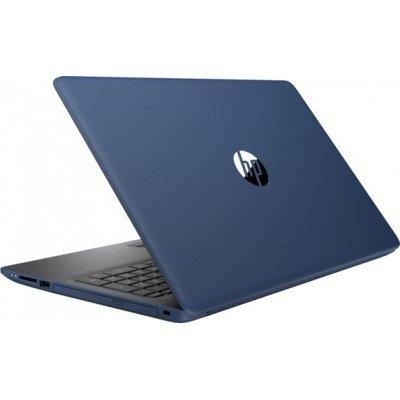 PC Portable HP 15-DA0005NK i3 7è Gén 4Go 1To - Bleu Tunisie