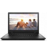 Pc portable LENOVO IdeaPad 110-15IBR Dual Core 4Go 500Go Noir Tunisie