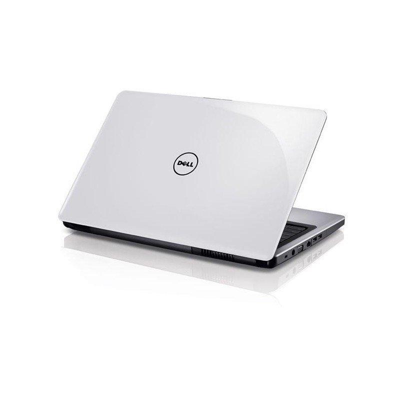 pc portable dell 5558 i5 blanc ordinateur dell tunisie. Black Bedroom Furniture Sets. Home Design Ideas