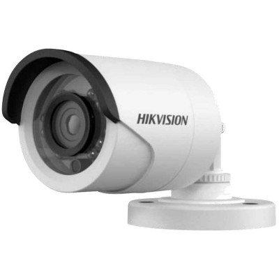 Camera De Surveillance Hikvision Ds 2ce16d0t Ir Chez Wiki Tunisie