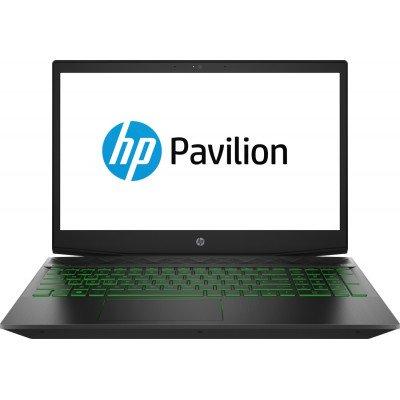 PC PORTABLE HP PAVILION GAMING 15-cx0002nk I7 8GO 1TO Noir Tunisie