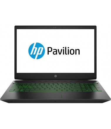 PC PORTABLE HP PAVILION GAMING 15-cx0002nk I7 8GO 1TO Noir