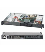 Supermicro SuperServer 5018A-TN7B Tunisie