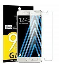 Film anti casse Glass pour samsung A3 (2016) Tunisie