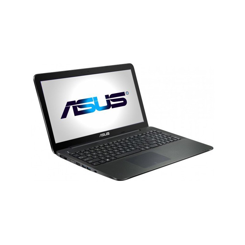 pc portable asus x555 i3 noir ordinateur asus tunisie. Black Bedroom Furniture Sets. Home Design Ideas