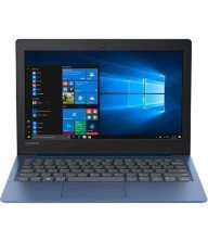 Pc Portable Lenovo S130 Quad Core 4Go 128Go SSD Bleu Tunisie