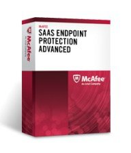 McAfee SaaS Endpoint Protection Tunisie