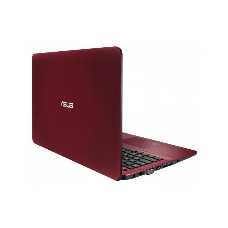 pc portable asus x555 i5 rouge ordinateur asus tunisie chez wiki. Black Bedroom Furniture Sets. Home Design Ideas