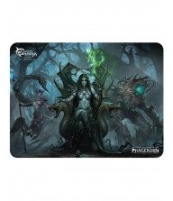 Tapis souris gaming White Shark MOUSE PAD 40x30cm MP-1896 Tunisie