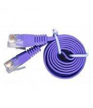 Cable Réseau PLAT 10M UTP CAT6 (100% CUIVRE) Tunisie