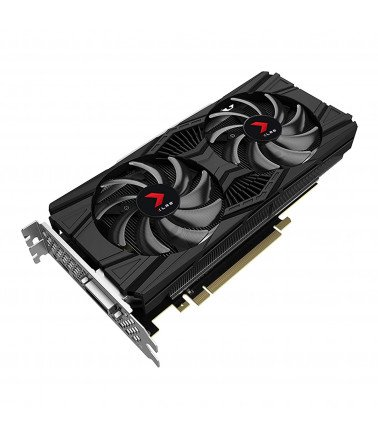 carte graphique PNY GeForce RTX 2060 XLR8 Gaming Overclocked Twin Fan