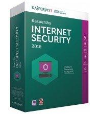 Kaspersky Internet Security 2016 Tunisie