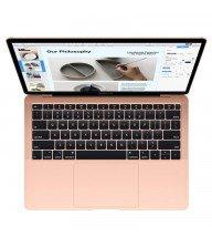"Pc Apple MacBook Air 13.3"" ( Apple76) I5 8GB 128GB SSD Gold Tunisie"