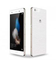 Huawei P8 lite Blanc+ bon d'achat 70dt Tunisie